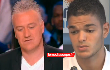 Deschamps Ben Arfa