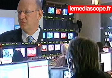 Remy Pfimlin - France Télévisions 8756HJRT4