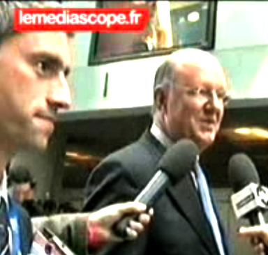 Remy Pfimlin France Televisions BBNHJ