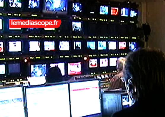 Télévision Médias GGHJTY