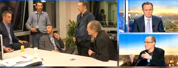 TV5 medias