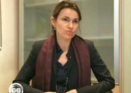 Aurélie Filipetti