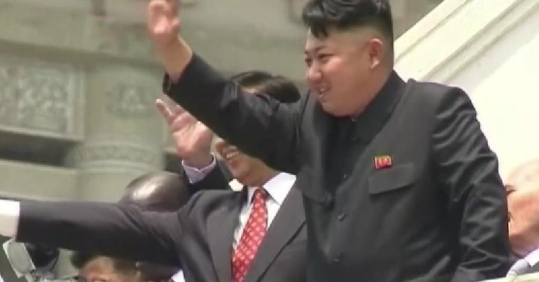 Coree - Kim Jong-un