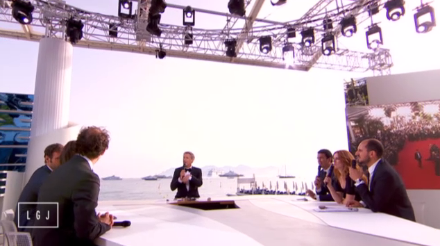 Le Grand Journal Cannes