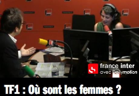 TF1 Fabrice Bailly