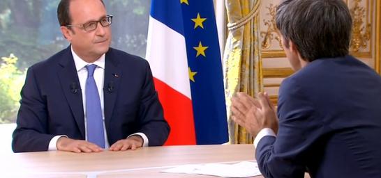 Francois Hollande 8