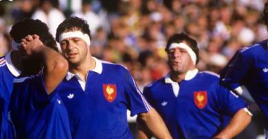 Le mediascope tf1 rugby la france en quart de finale - Quart de finale coupe du monde 2015 ...
