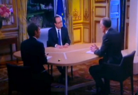 Hollande 3
