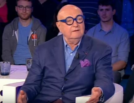 Jean Pierre Coffe