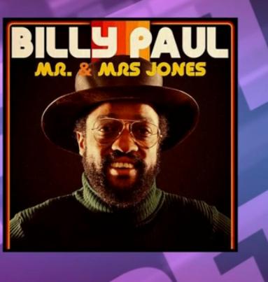 Billy Paul