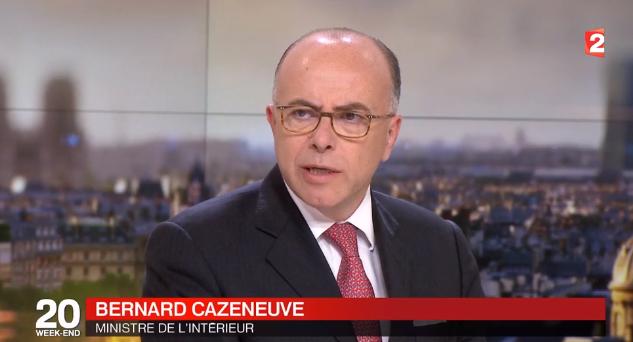 Bernard Cazneuve