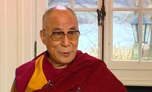 Dalaï Lama