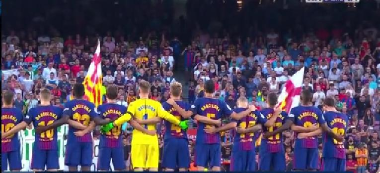Barça