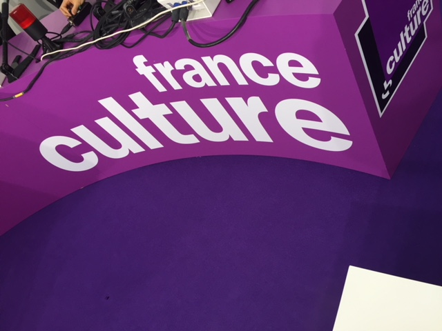 France Culture MEDIASCOPE