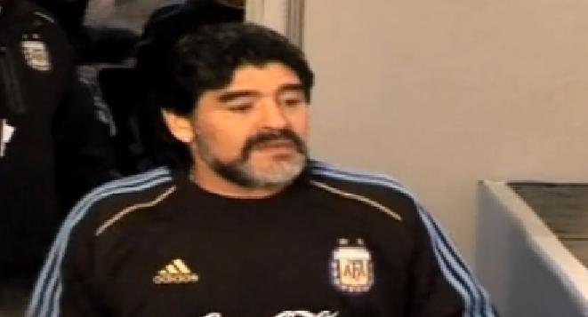 Maradona 543