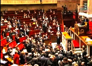 Assemblée Nationale FFGG656