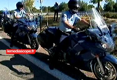 Gendarmes Controles Radars HJYU