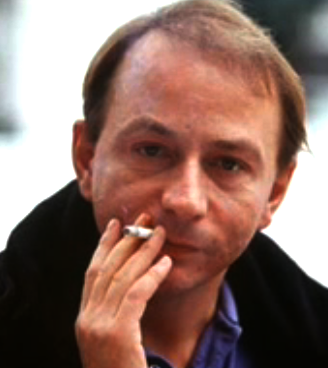 Michel Houellebecq HH78