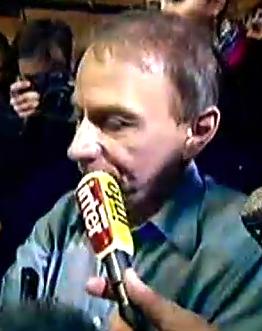 Michel Houellebecq RRE33
