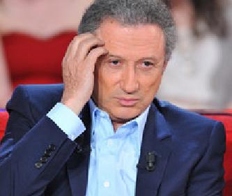 Michel Drucker GH6FG0
