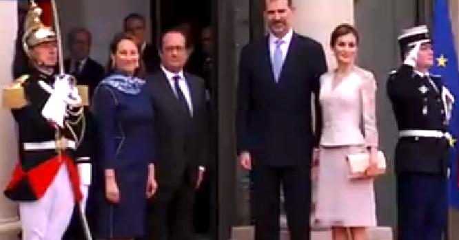 Hollande Royal