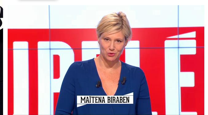Le Supplement Maïiena Biraben