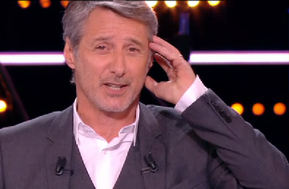 Antoine de Caunes