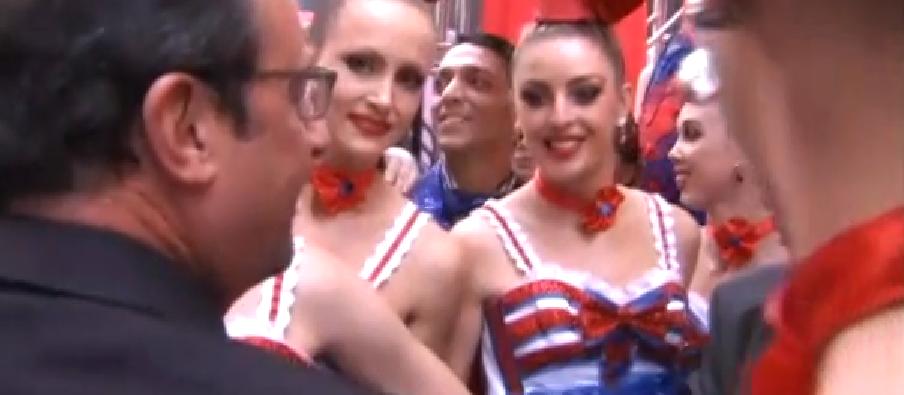F. Hollande - New York