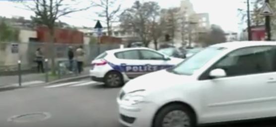 div police