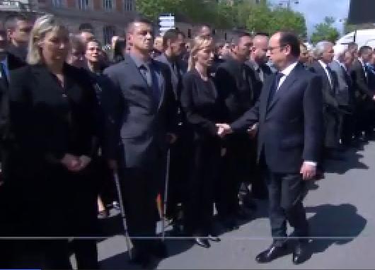 Hollande 25