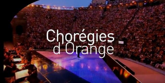 Les Choregies d'Orange 2016