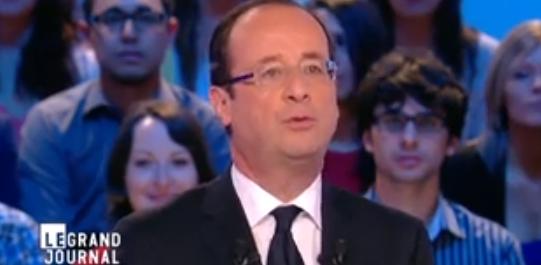 Hollande 2