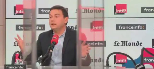Thomas Piketti