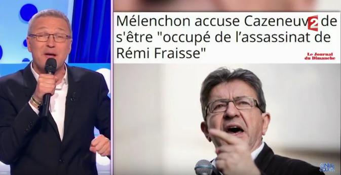 Melenchon