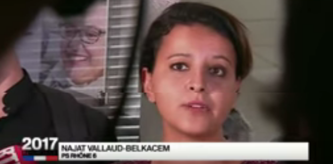 Najat Vallaud-Belkacem 3