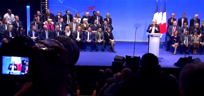 Marine Le Pen 5