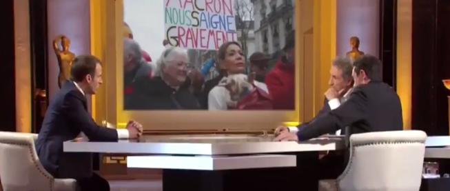 Macron 5